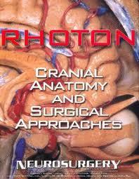 rhoton livro colaboradores comprar neurocirurgia obra prima